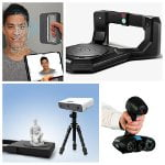 escaner 3D