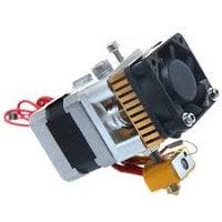 Extrusor: Componente impresora 3D