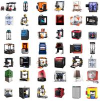 Las impresoras 3d mas vendidas