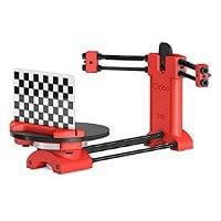 BQ Ciclop DIY 3D – Escáner 3D