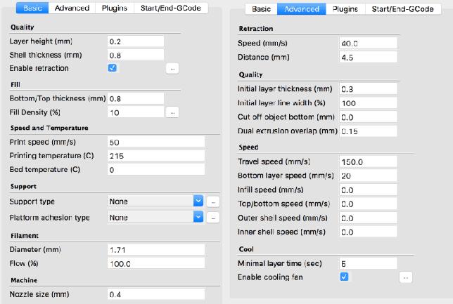 Configuracion-Cura-Monoprice-select-mini-3d