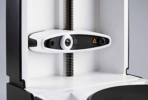 Escáner 3d ,Matter and form