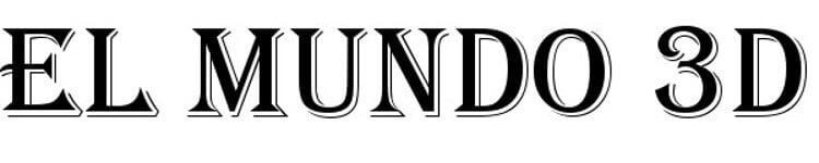 el-mundo-3d-logo 3