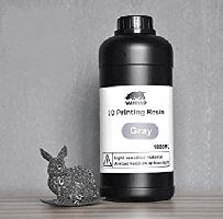 Resinas de impresión 3d