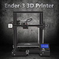 Creality Ender 3 vs Creality 3D Ender 3 PRO.