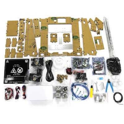 Anet-A6-componentes