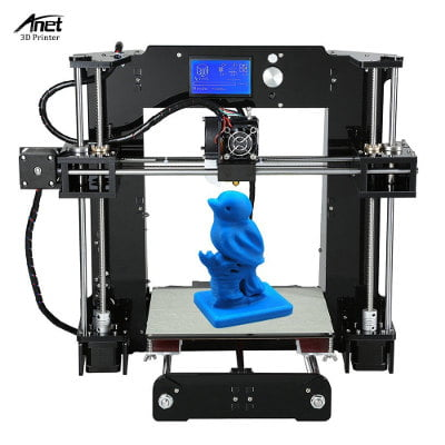 Anet A6-impresora-3d-barata