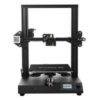Review Creality CR-20 impresora 3D