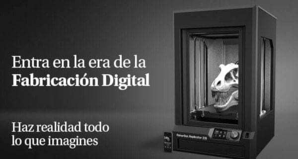 impresoras-3d-domesticas-fabricacion-digital