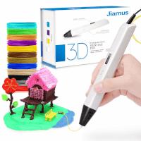 DigiHero – Bolígrafo 3D con Pantalla OLCD