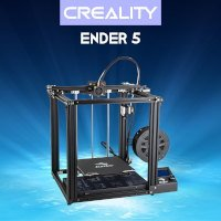 Creality Ender 5, la evolución de la Ender 3