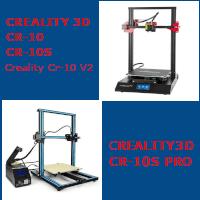 Creality3d cr-10s-cr-10/cr-10-v2-pro