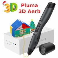 Pluma 3D Aerb 3D