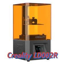 Creality LD002R Impresora 3D