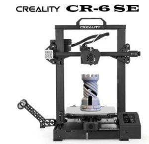 Creality cr6 SE 200×200