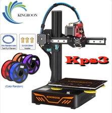 Kingroon KPS3 impresora 3D pequeña.