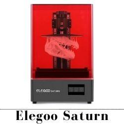 Elegoo Saturn