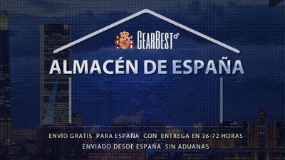 Almacen-GearBest-España