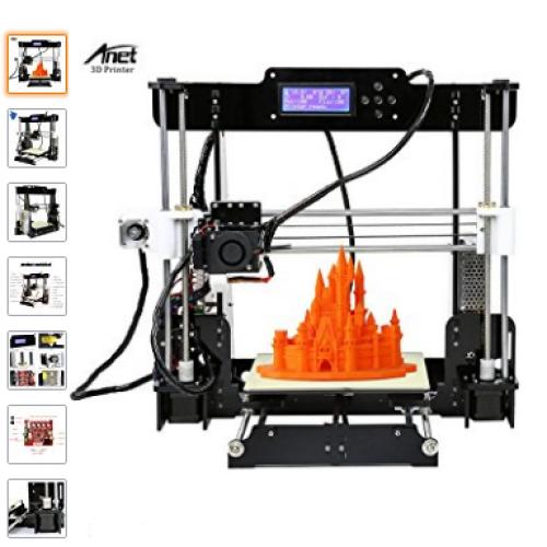Comprar-Anet-A8-impresora3d