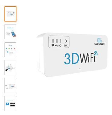 Wifi-Geeetech