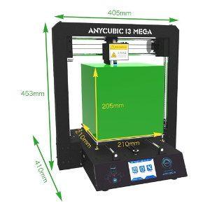 Comprar-anycubic-mega-i3