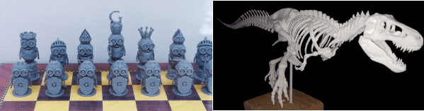 filamento PLA impresiones 3d