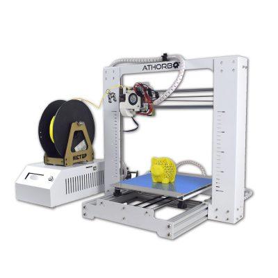 impresora 3d barata Athorbot buddy
