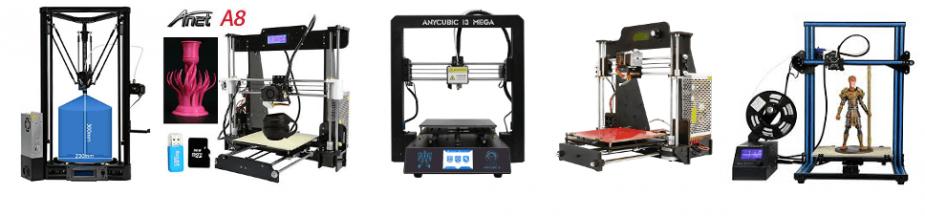 impresoras-3d-mas-vendidas
