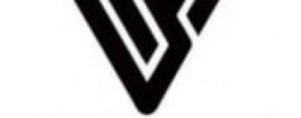 Logo del fabricante de impresoras 3d tevo